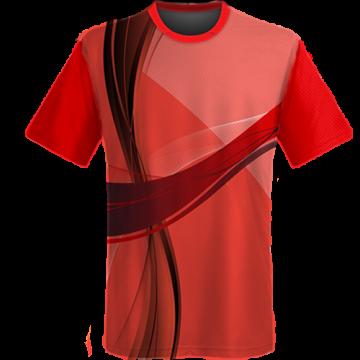 Full Sublimation Customized T-Shirts ( Round Neck T-Shirt)
