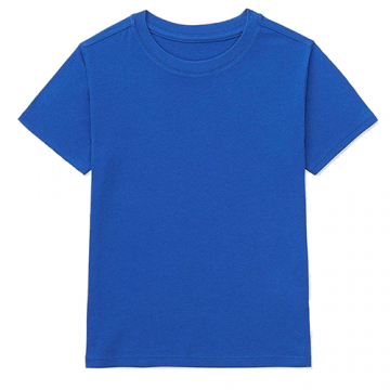 Kids' Round Neck T-Shirts