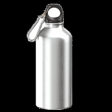 Aluminium Bottle 600ml