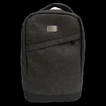 Anti-theft Travel Backpack- Dark Grey