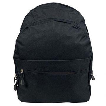 Back Pack- Black
