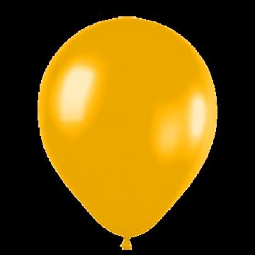Balloon- Orange