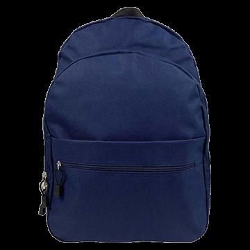 Back Pack- N Blue