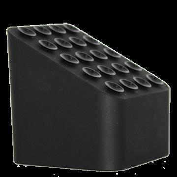 Bluetooth Speaker with Wireless charging- Black