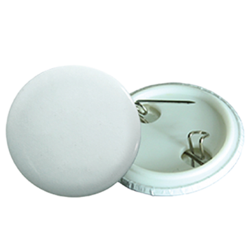 Button Badge Plastic Back- 58mm