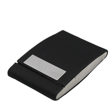 Card Holder PU Model 5