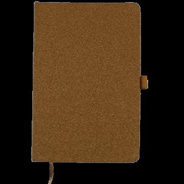 Cork Notebook A5