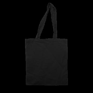 COTTON BAG-BLACK