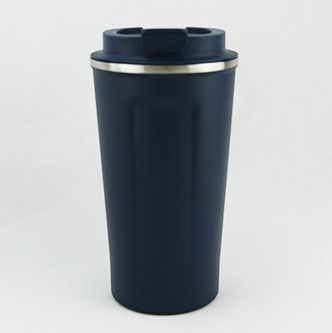 Double wall stainless steel tumbler 500ml
