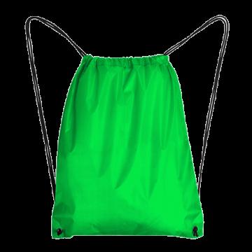 Draw String Bag- Green