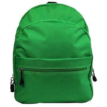 Back Pack- Green