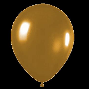 Balloon Metalic