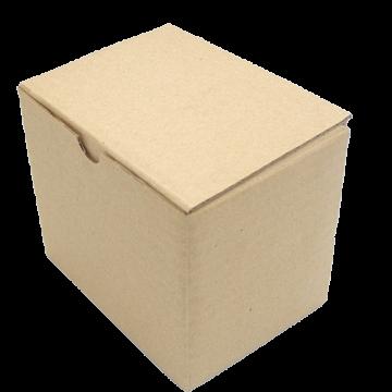 Mug Box with Top bottom Cutting