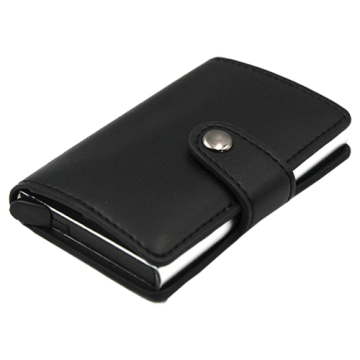 Card Holder PU Model 2