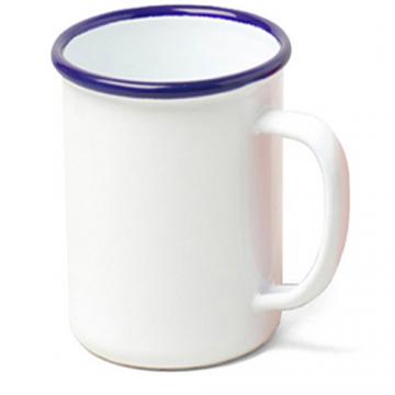 Mug Sublimation Rim Color