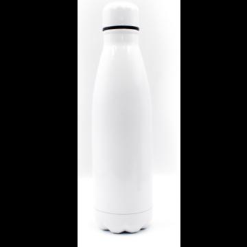 Thermal Bottle 1 Ltr- White