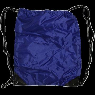 Draw String Bag- Navy Blue Alaska