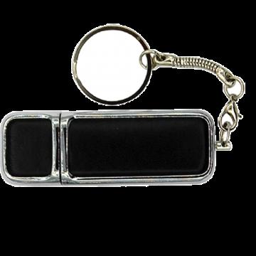 Leather USB