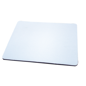 Mouse Pad Rectangle Round Edge Sublimation 3mm
