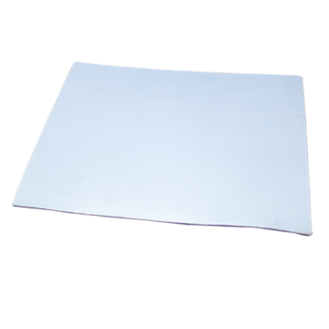 Mouse Pad Rectangle Round Edge Sublimation 5mm