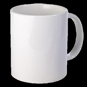 Mug White Sublimation