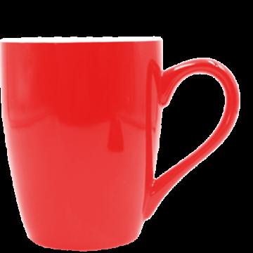 Mug U Shaped Ceramic