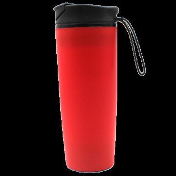 Never Fall Mug- Red