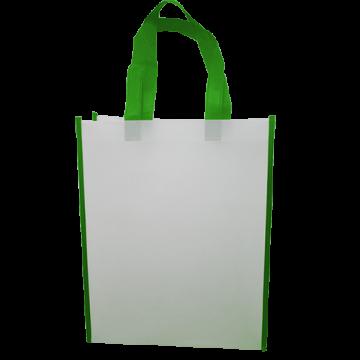 Nonwoven Vertical Bag Border