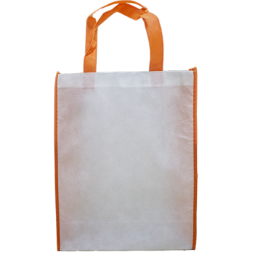 Nonwoven Vertical Bag Side Panel