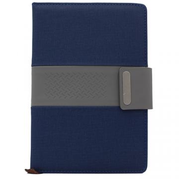 Notebook A5 PU Fabric