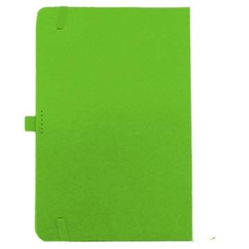 Notebook A5 PU with Calendar