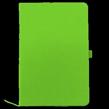 Notebook A5 PU without Calendar- Green