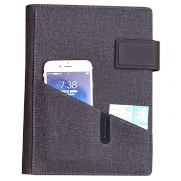 Organizer with Plate