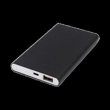 Powerbank 5000 mAh Model 1- Black