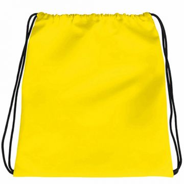 Draw String Bag- Yellow