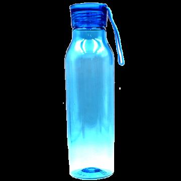 Tritan Plastic Bottle 500ml- Blue