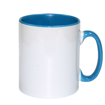 Mug Sublimation Inner Color