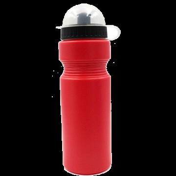 Sports Bottle 600ml- Red