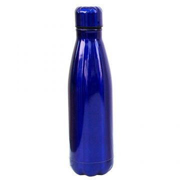 Thermal Bottle 500ml- Blue