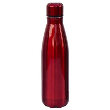 Thermal Bottle 500ml- Red