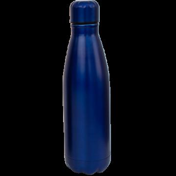 Thermal Bottle 500ml- Blue Matt