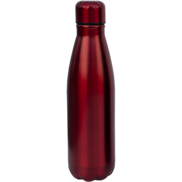 Thermal Bottle 500ml- Red Matt