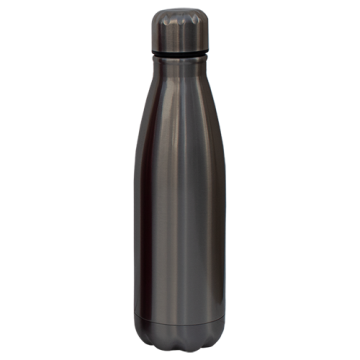 Thermal Bottle 750ml- Silver