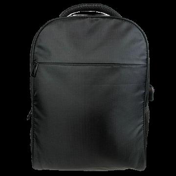 Travel Backpack- Black
