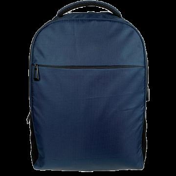 Travel Backpack- Blue