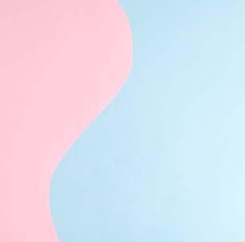 Plastic USB 16GB- Blue