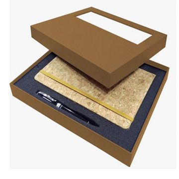 A5 Gift Box- Natural