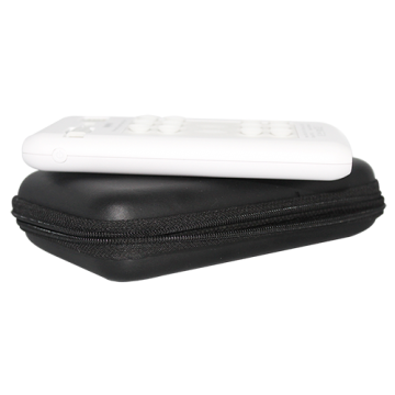 Wireless Power Bank Model 1- White