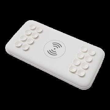 Wireless Power Bank Model 2- White