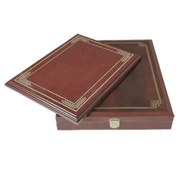 Wooden Momento- Large